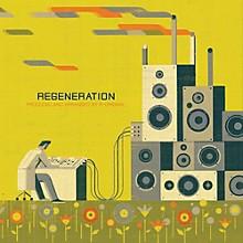 P-Original - Regeneration