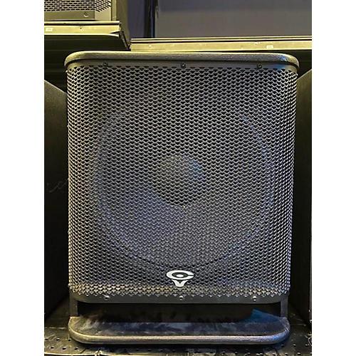 P-Series P1800SX 18in Powered Speaker
