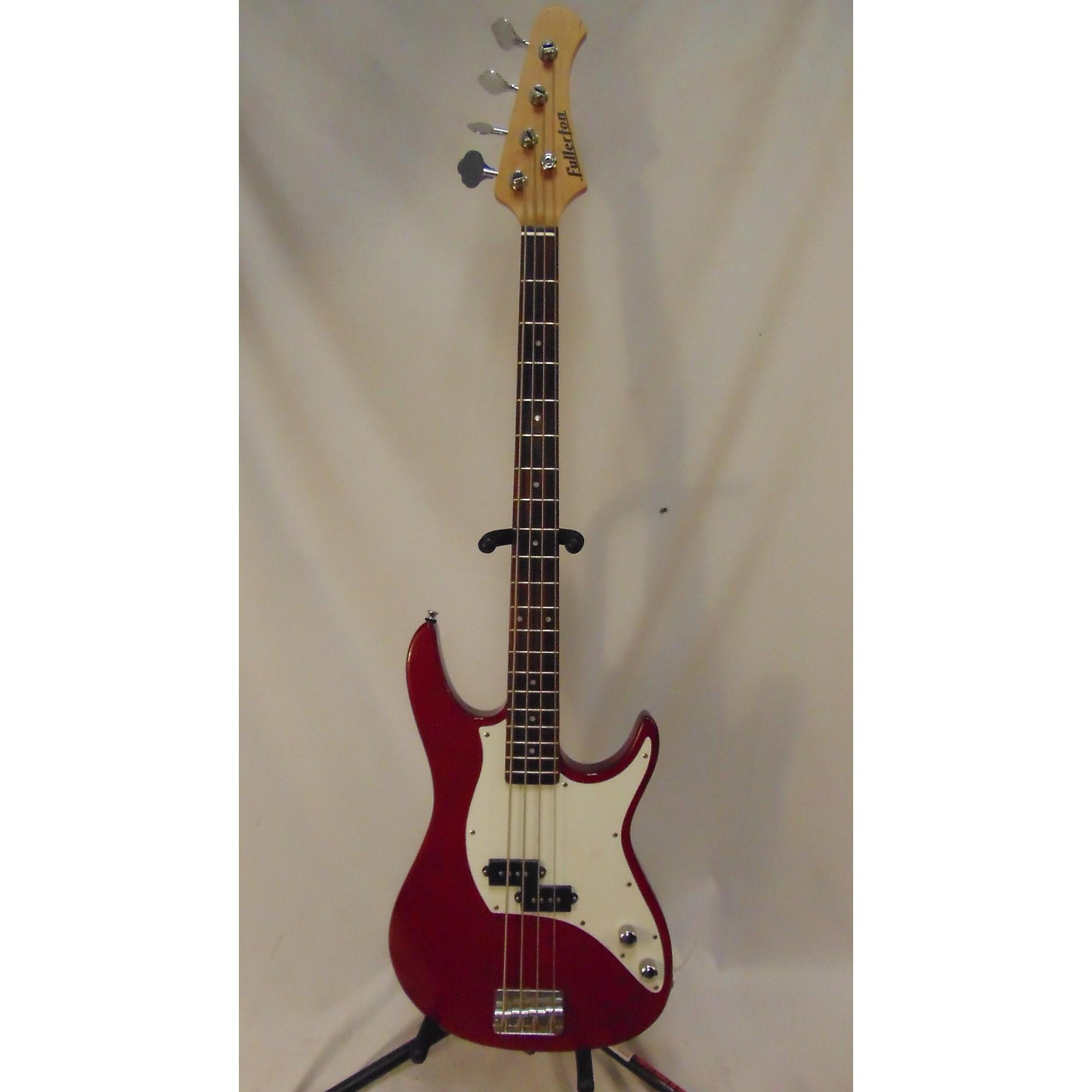Fullerton P Style Bass Electric Bass Guitar
