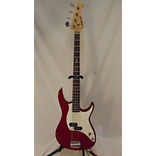 Fullerton P Style Bass Electric Bass Guitar