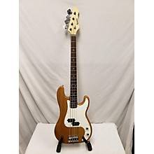Austin P Style Electric Bass Guitar