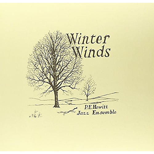 Alliance P.E. Hewitt Jazz Ensemble - Winter Winds