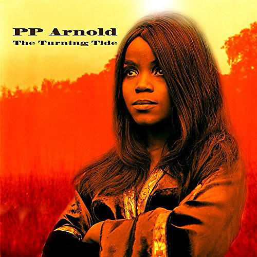 Alliance P.P Arnold - Turning Tide