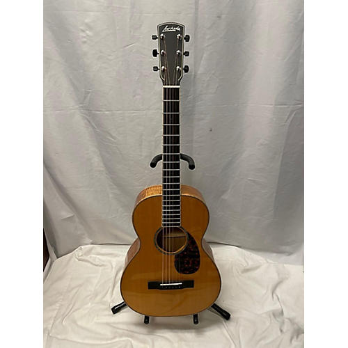 Larrivee P09K Hawaiian Koa Acoustic Guitar Natural