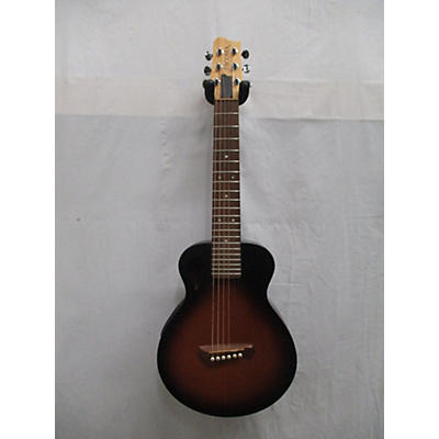 Tacoma P1 Acoustic Electric Guitar