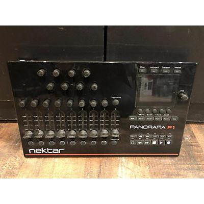 Nektar P1 Control Surface