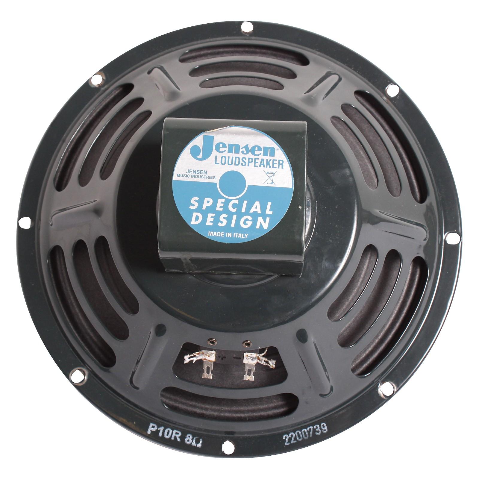 Jensen P10R 25 Watt 10