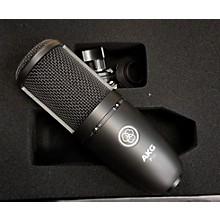 AKG P120 Project Studio Condenser Microphone