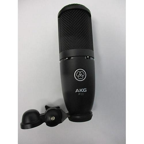 P120 Project Studio Condenser Microphone