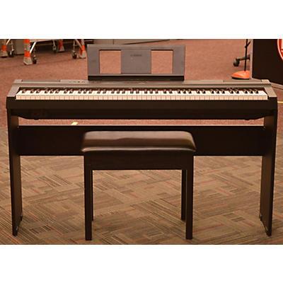 Yamaha P125 Bundle Digital Piano