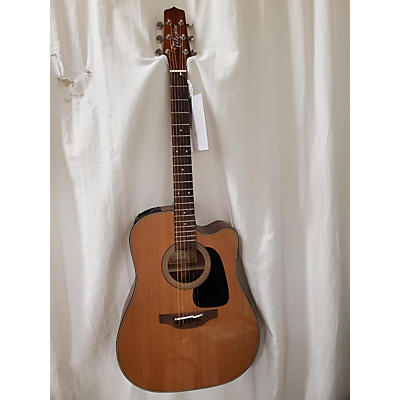 Takamine P1DC Acoustic Electric Guitar
