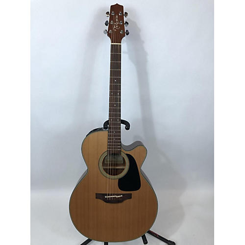 Takamine P1NC Acoustic Electric Guitar Natural
