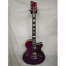 PEERLESS P2 RETROMATIC Hollow Body Electric Guitar