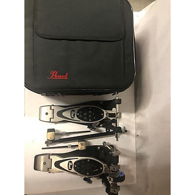 Pearl P2002C Double Pedal Double Bass Drum Pedal