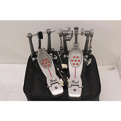 Pearl P2052C Double Bass Drum Pedal