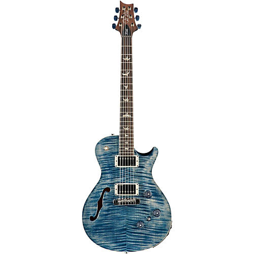 prs p245 semi hollow electric guitar musician 39 s friend. Black Bedroom Furniture Sets. Home Design Ideas