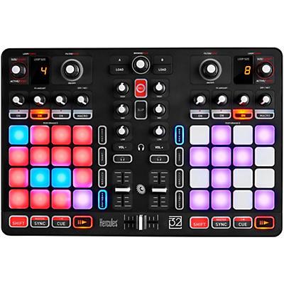 Hercules DJ P32 DJ
