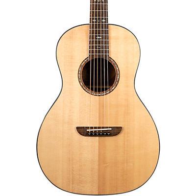 Washburn P33S Royal Sapphire Parlor Acoustic Guitar