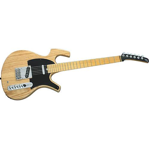 Parker Guitars P36 Electric Guitar (Natural)