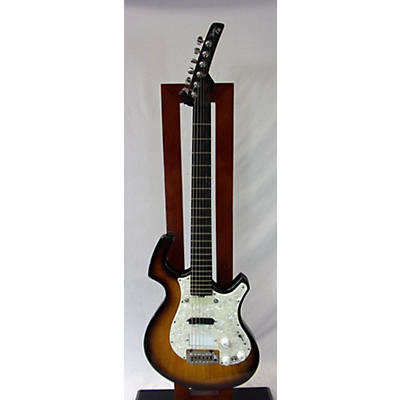 Parker Guitars P38 Solid Body Electric Guitar
