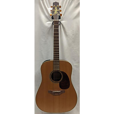 Takamine P3D Acoustic Electric Guitar