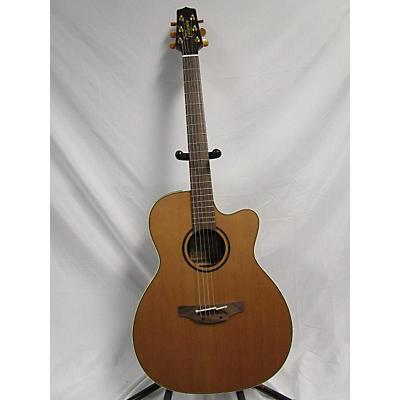 Takamine P3MC Acoustic Electric Guitar