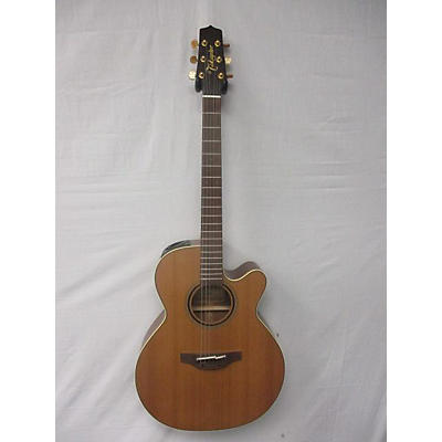 Takamine P3NC Acoustic Electric Guitar
