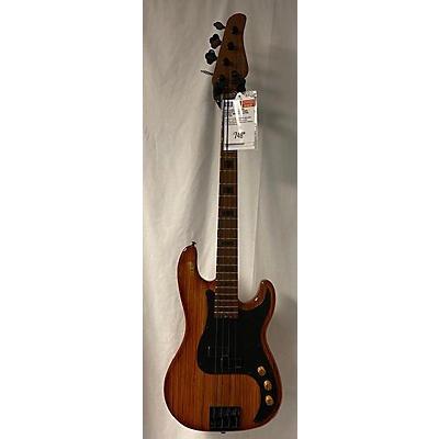 Schecter Guitar Research P4 EXOTIC Electric Bass Guitar