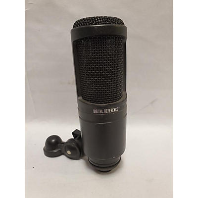 Digital Reference P48 Condenser Microphone
