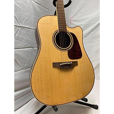 Takamine P4dc Acoustic Guitar