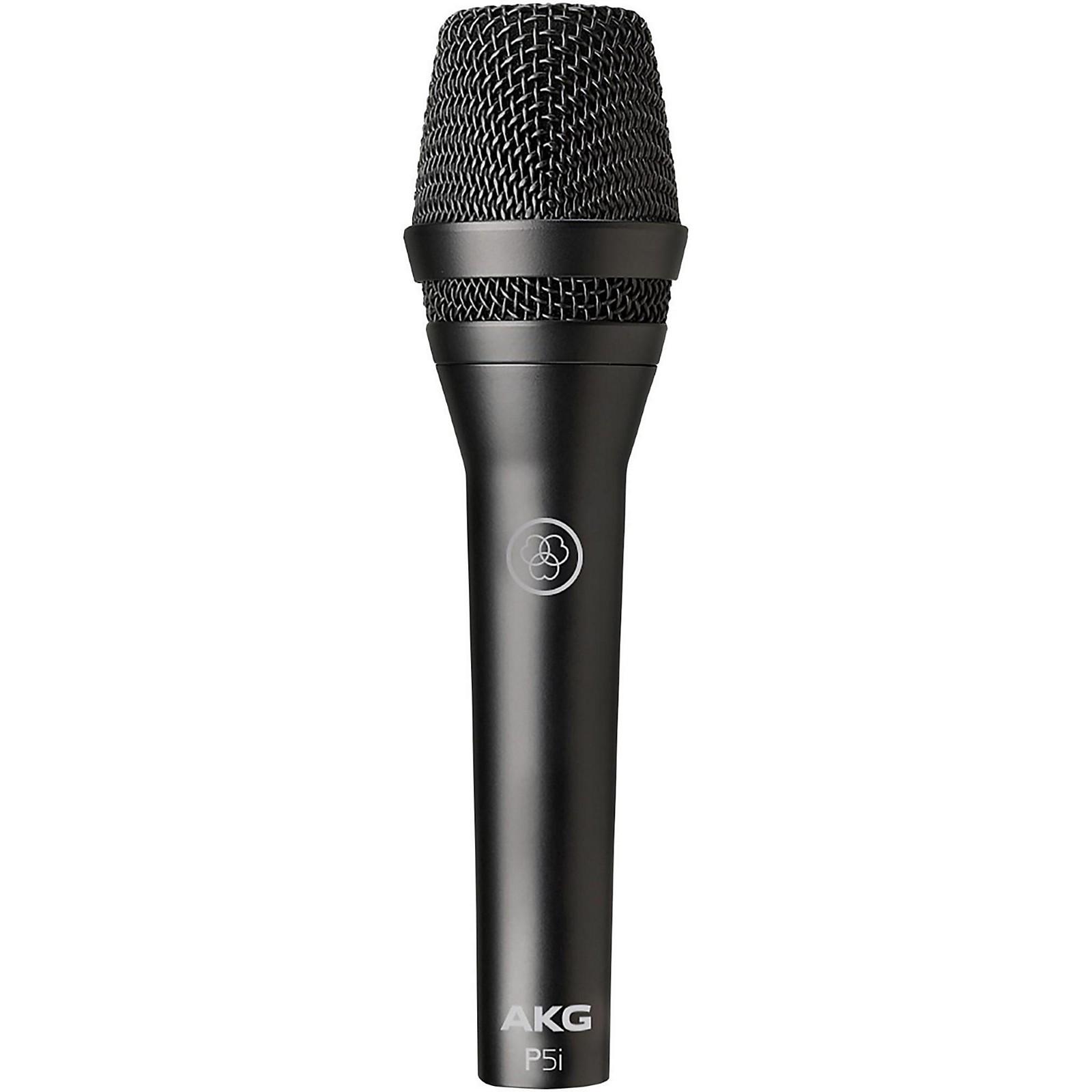 AKG P5i Handheld Vocal Microphone