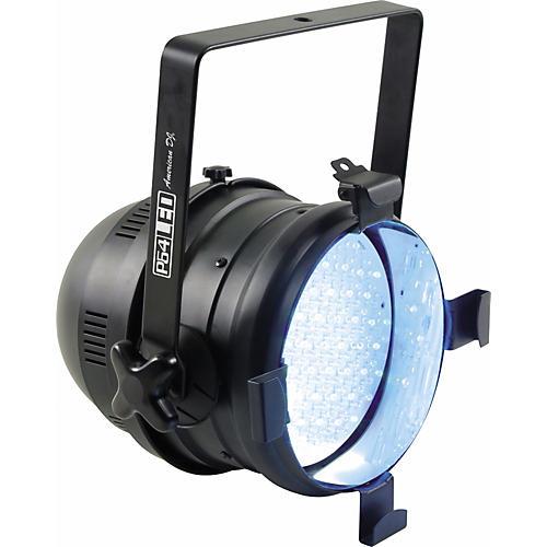 American DJ P64 LED - DMX RGB Color Mixing LED PAR Can