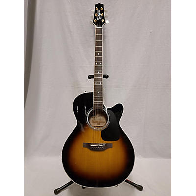Takamine P6NC Acoustic Electric Guitar
