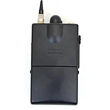 Shure P6RHC In Ear Wireless System
