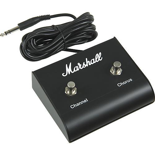 Marshall P803 2-Way Footswitch