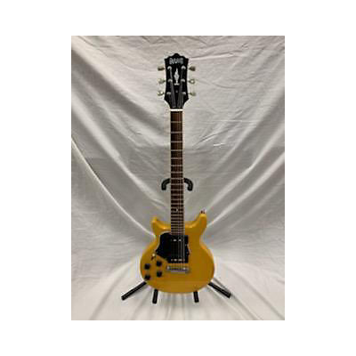 Eastwood P90 Double Cutaway Solid Body Electric Guitar