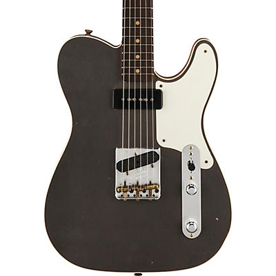 Fender Custom Shop P90 Mahogany Telecaster Limited-Edition Electric Guitar