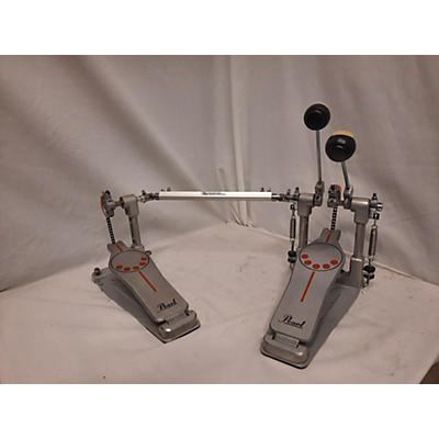 Pearl P932 Kick Pedals Double Bass Drum Pedal