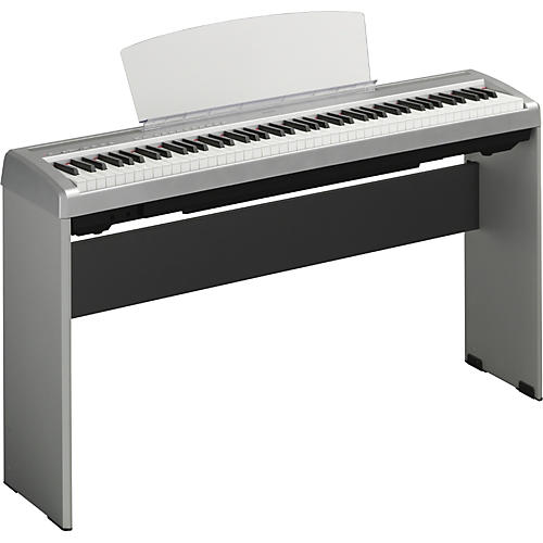 Yamaha p95 88 key digital piano with l85 stand musician for Yamaha digital piano dealers