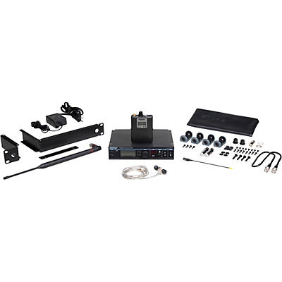 Shure P9TRA425CL Wireless Personal Monitor System