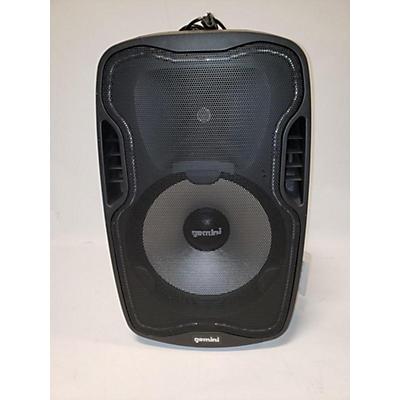 Gemini PA-15L MKII Powered Speaker