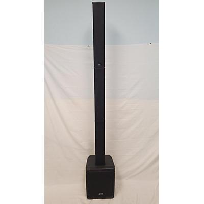 Gemini PA-300BT Powered Speaker