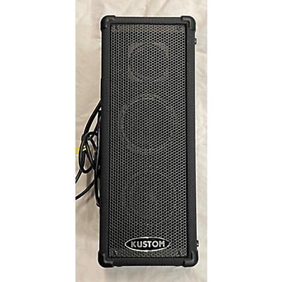Kustom PA PA 50 Powered Speaker