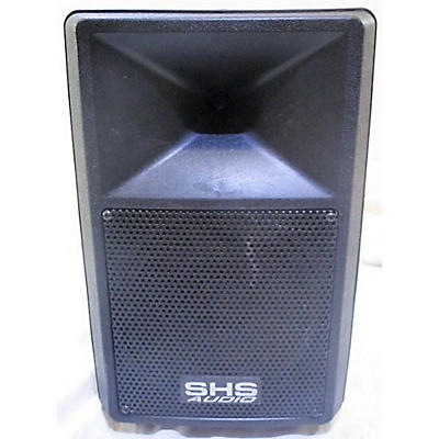 SHS Audio PA Speaker Powered Monitor