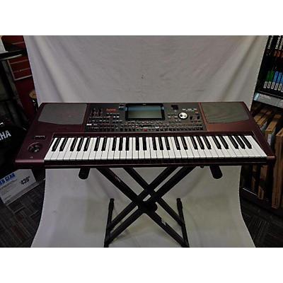 Korg PA1000 Keyboard Workstation
