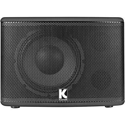 "Kustom PA PA110-SC 10"" Powered Subwoofer"
