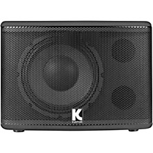 Open Box Kustom PA PA110-SC 10 in. Powered Subwoofer