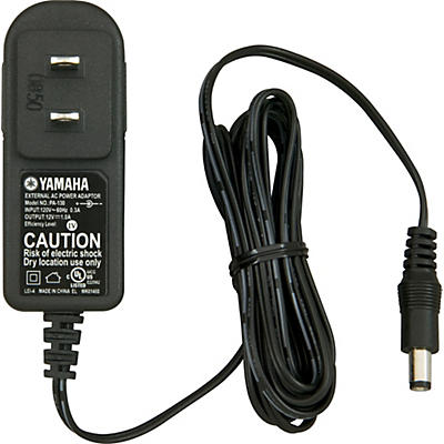 Yamaha PA130 Power Adapter for Portable Keys and SV