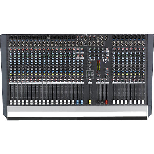 Allen & Heath PA28 Mixer