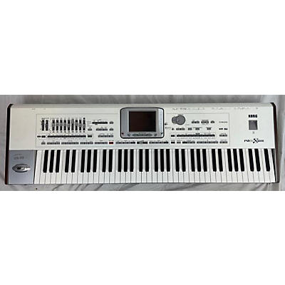 Korg PA2X Keyboard Workstation